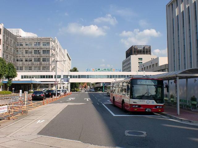 広島大学病院内食堂「レストラン...